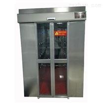 上海風淋室自動門價格 風淋房廠家