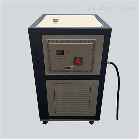 可程式高低温箱一体机循环装置
