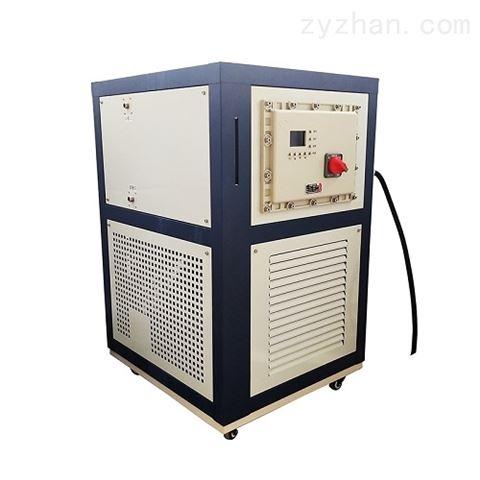 步入式高低温试验箱循环装置