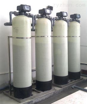 贵州洗衣厂房洗衣车间软化水设备厂家直销