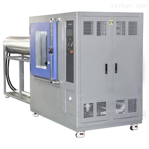 升级版可编程持续潜水试验淋雨试验箱自销