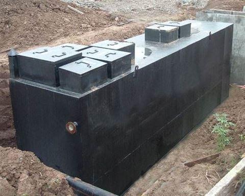 贵州专业制造工业废水处理设备