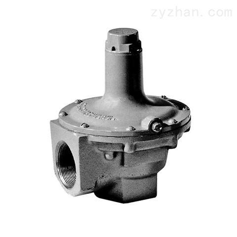 Fisher 289 系列泄压阀或背压调压器