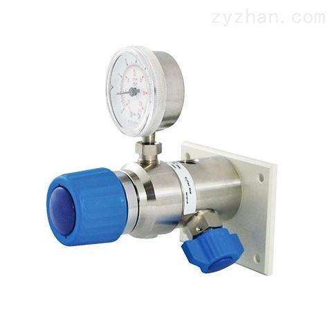 TESCOM 超高纯度调压器