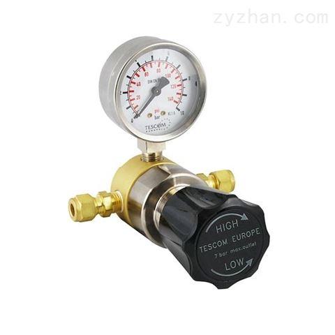TESCOM 管道减压调压器