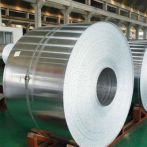 上海联净热辊式铝板带连续退火