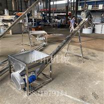 出售不銹鋼螺旋上料機干粉顆粒絞龍提升機