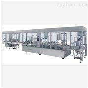 YG系列低速眼藥水灌裝生產線