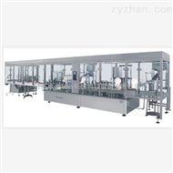 YG2/1/1-50型YG系列低速眼药水灌装生产线