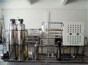 贵阳4吨全自动超滤水处理设备