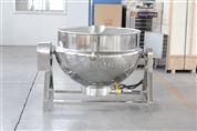 不銹鋼電加熱 可傾式蒸汽夾層燃氣夾層鍋