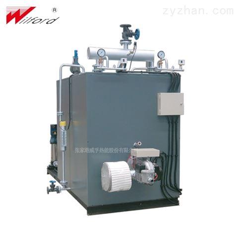 冬季水泥养护 免报检燃气蒸汽发生器
