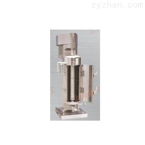 GQ系列液液固分离管式离心机