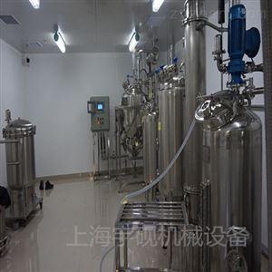 大型芳香植物精油提取設備