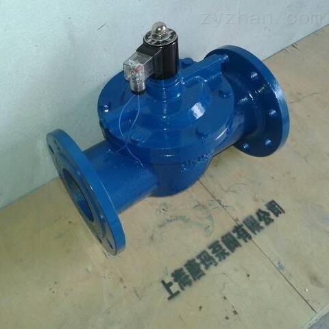 水液电磁阀