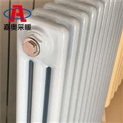 gz306家用鋼三柱暖氣片