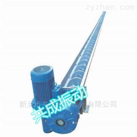 倾斜式LS螺旋输送机