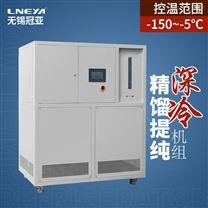 工业风冷中小型冷冻机使用说明