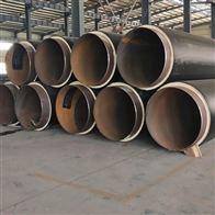 管径426聚氨酯发泡地埋保温管