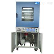 30段氮气真空干燥箱选配气液分离器干燥罐