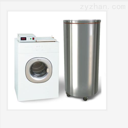 织物摩擦带电电荷量测试仪器