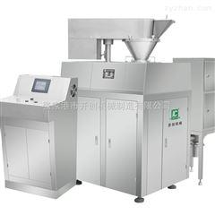 GL4-100全自动干法制粒机
