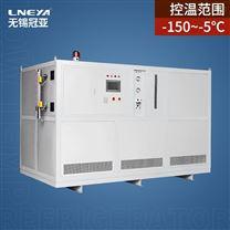 反应釜超低温制冷循环机制冷部件及功能