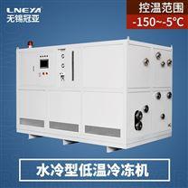 复叠式超低温冷冻机组故障维修分析