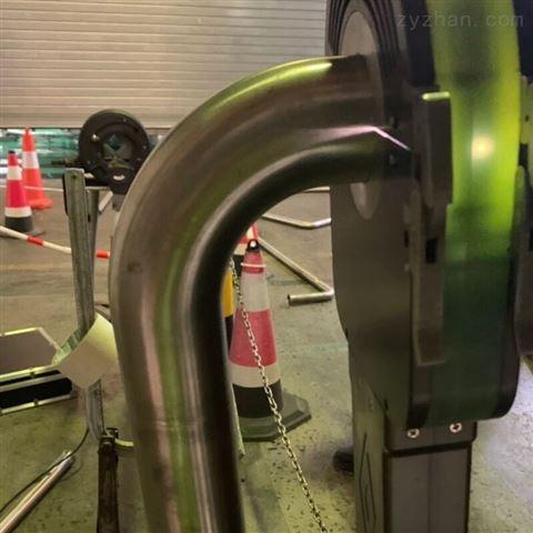 冷风机U型管自动焊机