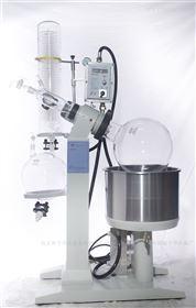 防爆旋转蒸发器丨电动水浴锅升降