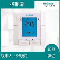 西门子温控器RDF300.02