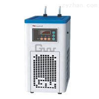 DL-400为小型旋转蒸发仪量身制作的循环冷却器