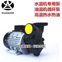 高温导热油泵 模温机高温马达 热水泵