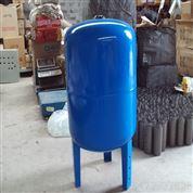 淄博熱泵補水氣壓罐