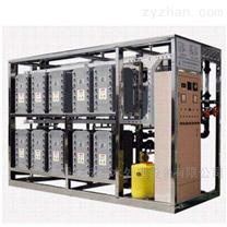 EDI超纯水设备系统