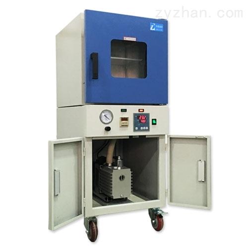 订制立式微电脑控温加厚内胆真空干燥箱