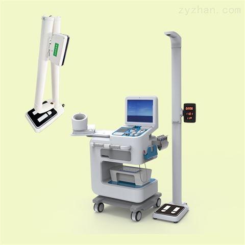 健康查体一体机智能查体终端设备体检机