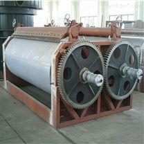 冷凝结晶切片机滚筒刮板干燥机