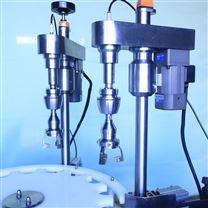 消毒水灌装机 消毒液旋盖机