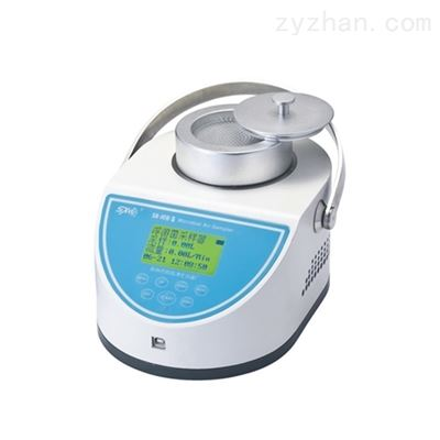 JCQ-5空气浮游菌采样器
