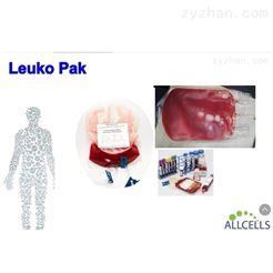 allcells LeukoPak单采机采集的单个核细胞