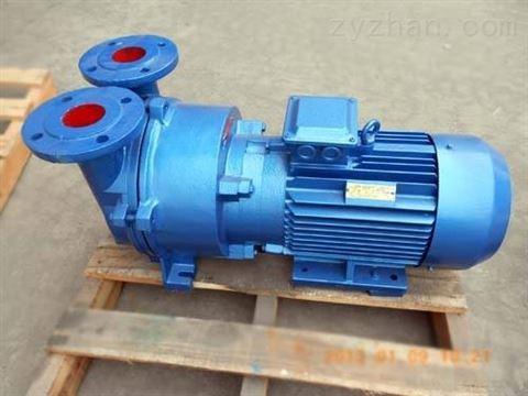 齿轮油泵2BV2071水环式真空泵红旗泵业转销