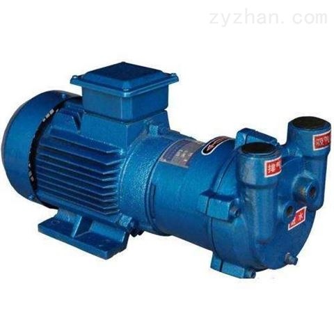 齿轮油泵华潮牌2BV2061水环式真空泵红旗