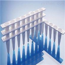 罗氏PCR仪0.1ml白色八联PCR管