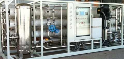 贵阳商用超滤矿泉水生产设备