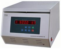 TD5低速多管架尿沉渣离心机