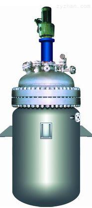 山东龙兴-反应釜   不锈钢反应釜   反应釜