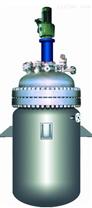 山东龙兴      高压磁力反应釜釜体和反应釜釜盖