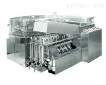 立式超声波自动洗瓶机