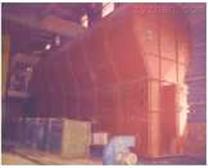 GWL系列固定流化床干燥机